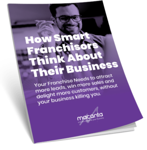 Franchisors Systems Ebook